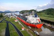 File Image: Panama Canal (Credit AdobeStock / © evenfh