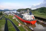 File Image: Panama Canal (Credit AdobeStock / © evenfh