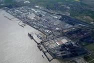ABP's Immingham Terminal (Photo courtesy of ABTO)