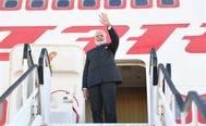 Indian Prime Minister Narendra Modi. Photo: Press Information Bureau