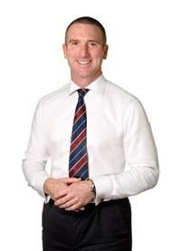 Jason Steward (Image courtesy of BMT Nigel Gee)