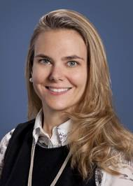 Jennifer Polli (Photo: TRAC Intermodal)