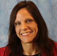 Jennifer Stewart (Photo: Seafarers' House)