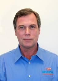 Jeff Johnson, Manager, Training and Response.