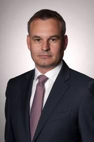 Kenneth Hvid (Photo: Teekay Corporation)