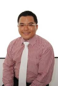 Kenny Ong: Photo credit LOC