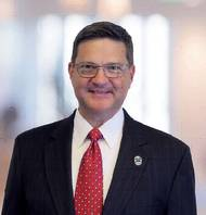 Kevin Graney was named president of General Dynamics Electric Boat. Photo: General Dynamics