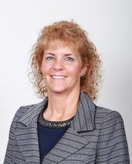 Kimberly Wakeman (Photo: Customized Brokers)
