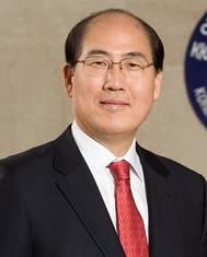 Ki-tack Lim (Photo: IMO)