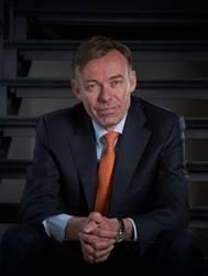 Klaus Nyborg (Photo: Odfjell)