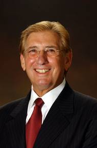 Gary LaGrange, Port President & CEO