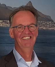 Jaap de Lange was appointed Managing Director of AEGIR-Marine.