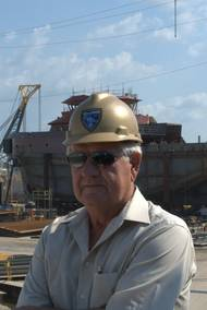 Larry Vauclin