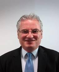 Tim Lewis (Photo courtesy of Braemar)