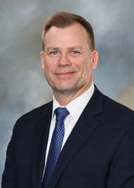 Alan Lytle (Photo courtesy of Northrop Grumman)