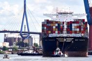 Ship manager CCPO first to adopt ABB Ability Tekomar XPERT for fleet  (Photo: ABB)