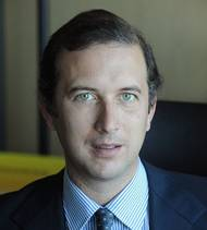 Marco Alverà (Photo: Eni)