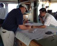 Most mariners now use Print-on-Demand nautical charts that are up-to-date to the moment of printing. (Credit: NOAA)