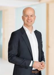 Raa Labs CEO, Ari Marjamaa. Pic: Wallenius Wilhelmsen