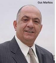 Gus Markou, President & CEO