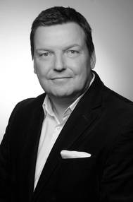 Matthias Hansen (Photo courtesy: Geodis Wilson)