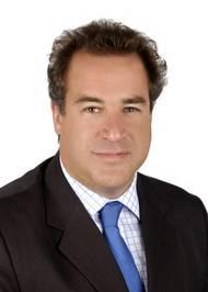 Joe McGladdery