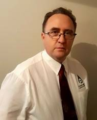 Tony McWilliams (Photo: Pharma-Safe Industrial Services)