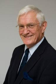 Michael Grey (Photo: London Shipping Law Centre