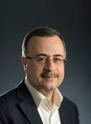 Amin H. Nasser. Photo: Saudi Aramco