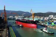 Almi Navigator: Photo courtesy of Almi Tankers