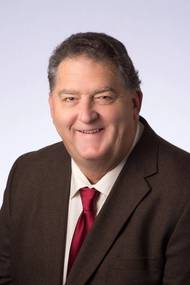 Gary G. Nelson, executive director of Washington State's Port of Grays Harbor, and AAPA's chairman of the board for the 2019-20
