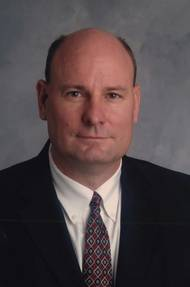 Niels Aalund, SVP, West Gulf Maritime Association (image: WGMA)