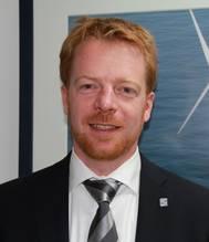 Niels Lange (Photo: Schottel)