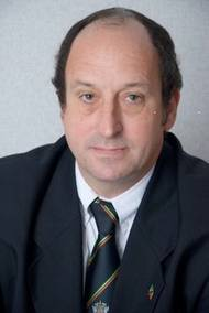 Nigel Smith (Photo: SKANReg)