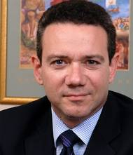 Nikos Gazelidis is the global head of shipping for ATPI in both Greece and Cyprus.