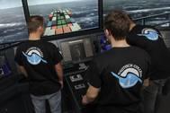 ROC Kop van Noord-Holland acquires bridge and engine room simulators for its Nautical College located in Den Helder, the Netherlands
