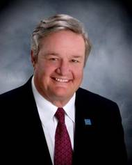North Dakota Governor Jack Dalrymple (Credit:North Dakota Office of the Governor)
