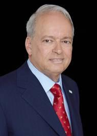 NYMAR's Chairman, Clay Maitland