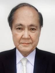 Eiji Okazaki (Photo: LISCR)