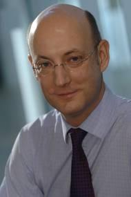 Olivier Casanova (Photo: CMA GCM)