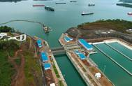 Panama Canal Photo Panama Canal Authority