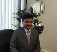 Parag Jain, CEO, Gulf Navigation Holding (Photo: Gulf Navigation Holding)