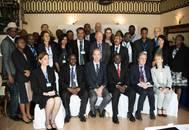 Participants included prosecutors from Somalia, Djibouti, Seychelles, Mauritius, Yemen, Kenya, Tanzania, Zanzibar