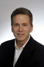 Patrick Walters