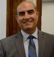 Pedram Pebdani (Photo: Jo-Kell)