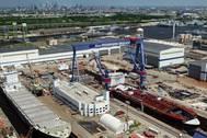 Aker Philadelphia Shipyard