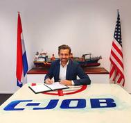 Photo: C-Job