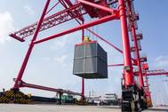 Photo: BLOK-Container Systems