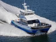 Photo: Blount Boats