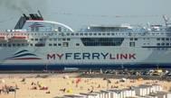 Photo: Port of Calais